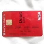 デビットカードを持っていれば、ペッツベストのWEB申し込みはOK!